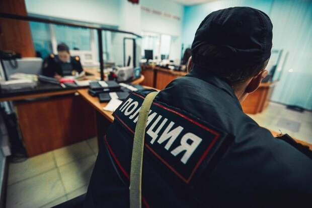 полиция/фото:pixabay.com