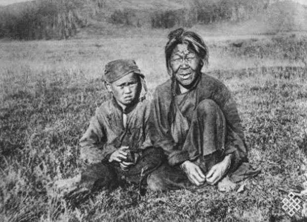 Проблемы китайской экспансии в Засаянском крае