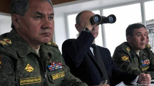 Россия пообещала «результативный и дешевый» ответ на усиление НАТО