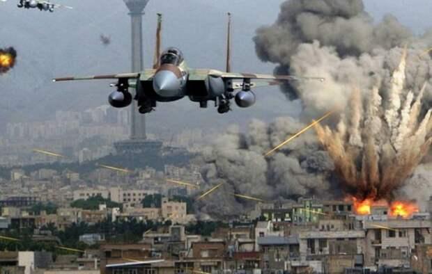 Эксперт раскритиковал новый метод бомбардировки США