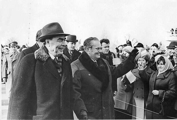 Сколько покушений пережил Брежнев