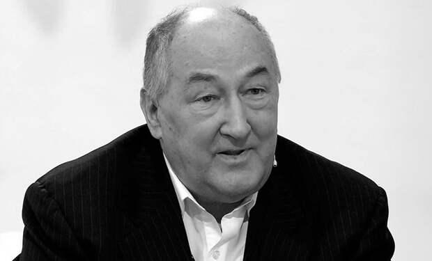 Умер народный артист России Борис Клюев