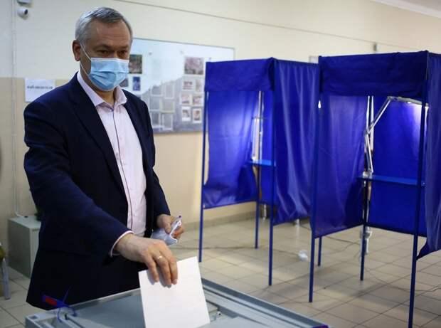 Победа «Единой России»: нужно сделать выводы и готовиться к новым выборам