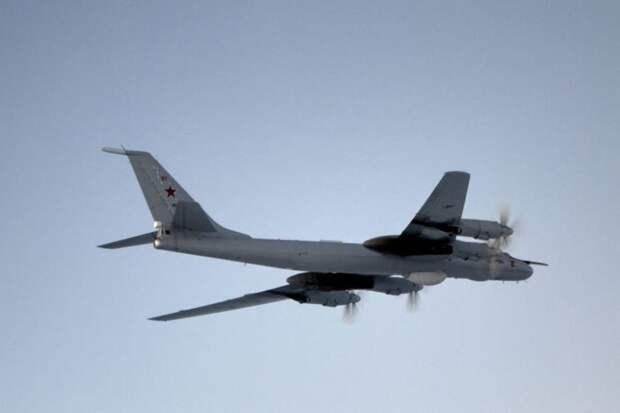 Противолодочные самолеты СФ пролетели 10 тысяч километров за 11 часов