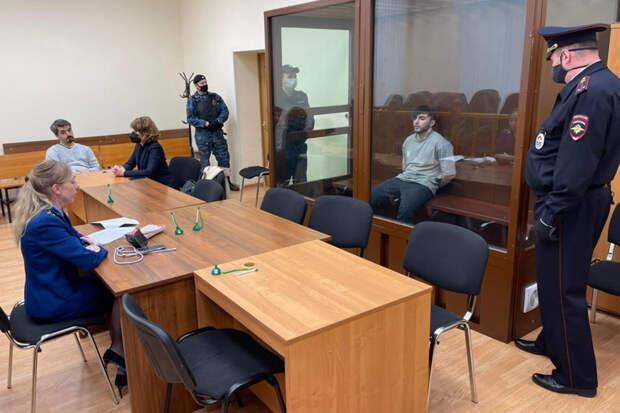 Рэпера Гулиева приговорили к четырём годам колонии по делу о ДТП
