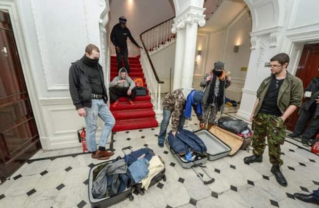Владельцев зарубежной недвижимости к моменту открытия Россией своих границ может ждать неприятный сюрприз