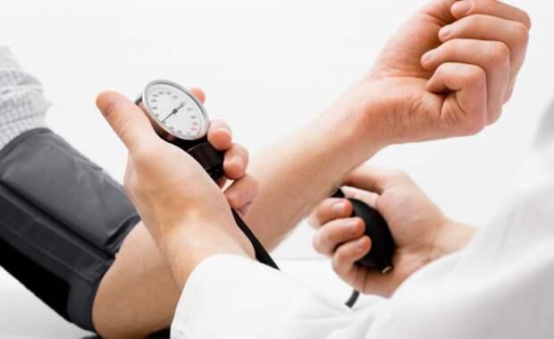 Главный кардиолог Минздрава назвал идеальное артериальное давление