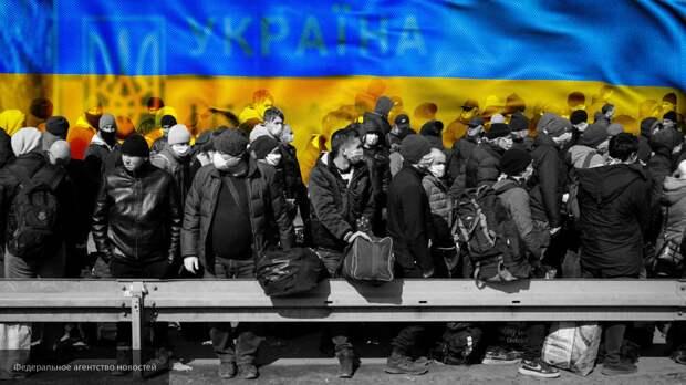 Получившая украинский паспорт россиянка рассказала, почему хочет бежать из Украины