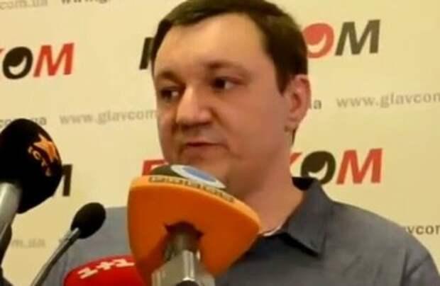 Погибший украинский депутат Тымчук ранее писал в соцсетях, что ему постоянно снится Путин