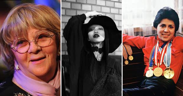 От Аллы Суриковой до Марины Абрамович: Какие известные дамы вдохновляют современных женщин