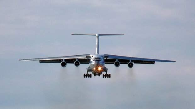 Этот день в авиации. 10 августа