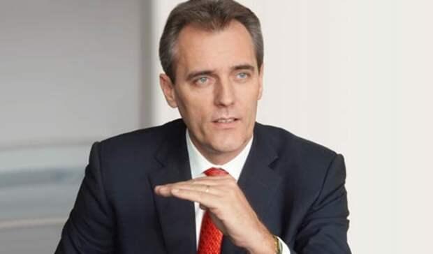 Наснижение санкционного давления на«Северный поток— 2» надеется глава OMV