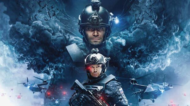 Крупнейший онлайн-кинотеатр Китая покажет «Аванпост»