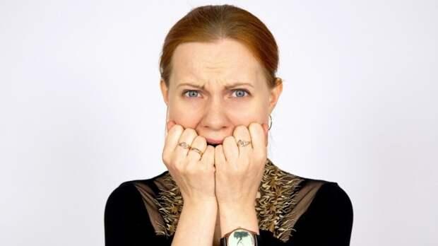 «Умереть от страха»: чем опасны фобии