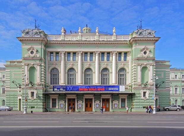 Мариинский встретил Щедрина симфонической сказкой «Приключения обезьяны»