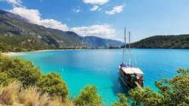 Пять мест, которые стоит посетить в Турции в межсезонье
