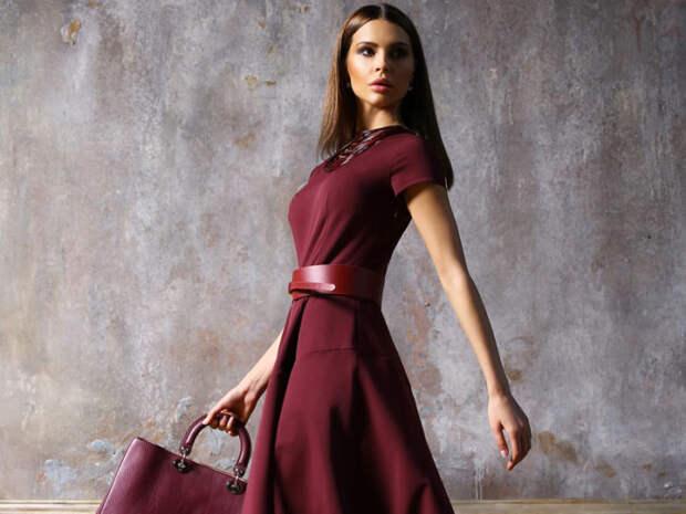 8 дорогих оттенков в одежде, которые выбирают обеспеченные дамы