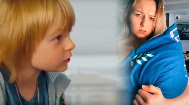 Гимнастка Спиридонова спародировала возмущение 7-летнего сына Плющенко иРудковской: «Какие съемки?! Уже задолбали»