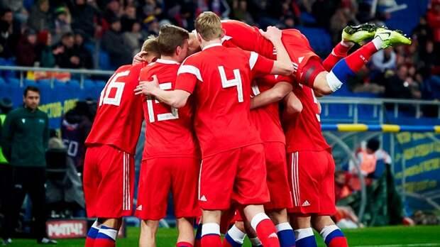 Сборная России узнала своих соперников в отборочном турнире молодежного Евро-2023