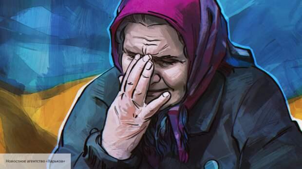 «Близок час, когда мы будем помогать Одессе»: Кургинян о возможном распаде Украины