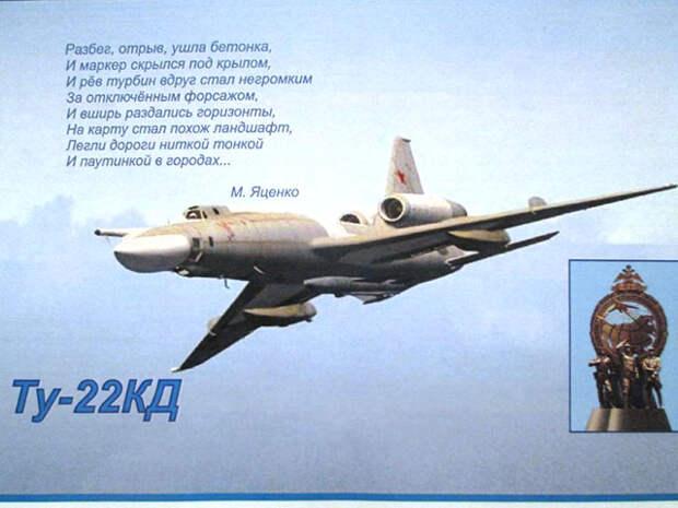 Ту-22 история создания 10