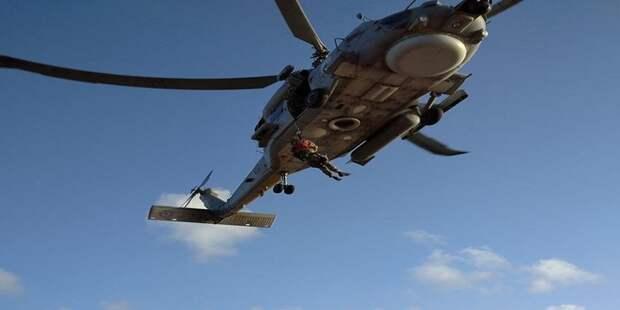 """Спецназ НАТО высадился на российский корабль и """"дружественно"""" обыскал его"""