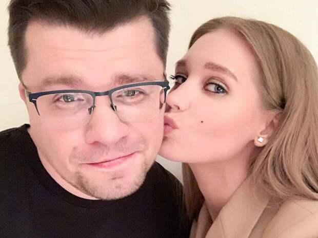 Продюсер Comedy Club рассказал о переживаниях Харламова из-за Кристины Асмус