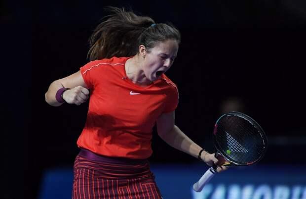 Касаткина вышла во второй круг Australian Open, где может сыграть с Соболенко