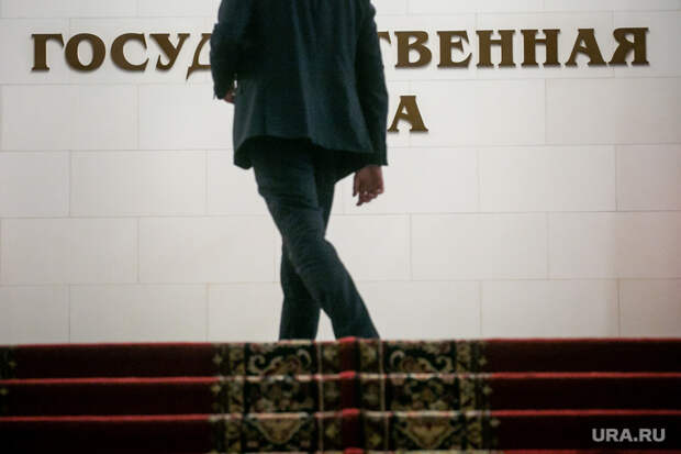 Политолог предрек прохождение новой партии вГосдуму