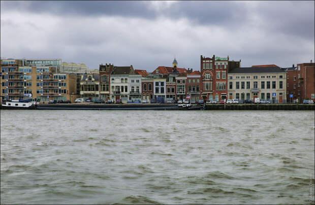 Фотобродилка: Дордрехт, Голландия