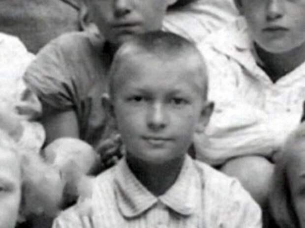 1. Георгий Вицин СССР, детские фото, кумиры, леонов, миронов, советские актеры