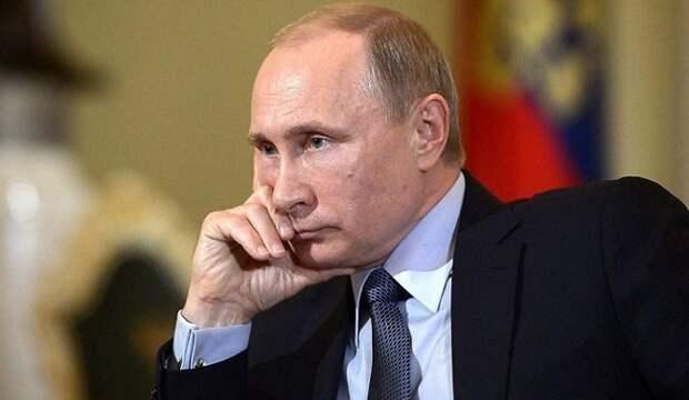 Молчание Путина о пенсиях посеяло смуту в правительстве
