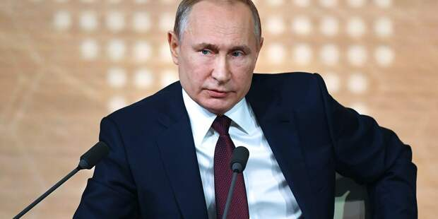 Путин одобрил идею создания межпарламентского диалога в «нормандском формате»