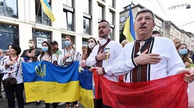 День независимости Украины - праздник альтруистов. Ростислав Ищенко