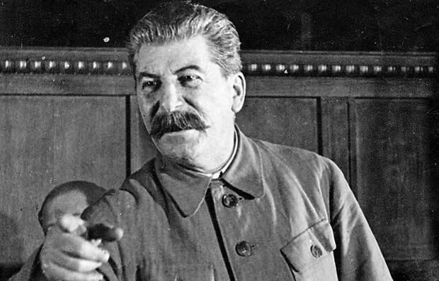 Подземный город Сталина
