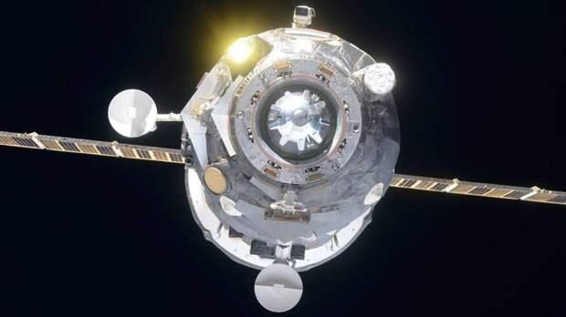 «Прогресс МС-17» перестыкуется к модулю «Наука»