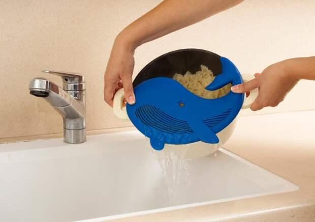Забавные гаджеты для кухни, которые радуют глаз и помогают хозяйке