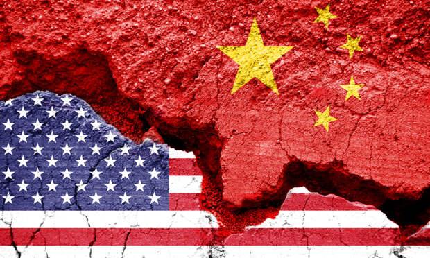 Британское издание заявило об угрозе военного конфликта между США и Китаем