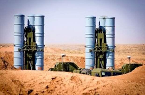Прилетело не то, что Америка хотела: Русские С-400 для НАТО