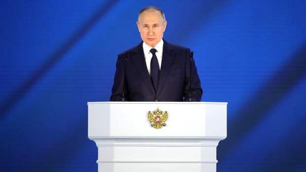 Митинги за Навального, послание Путина, саммит Байдена по климату, финал дела об убийстве Флойда