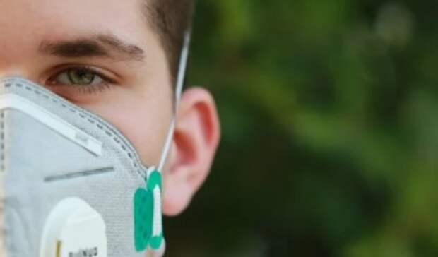 В Нижнем Тагиле число заболевших коронавирусом превысило 1,7 тысячи человек