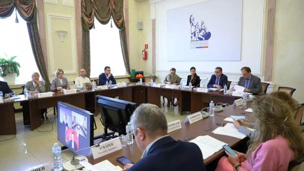 Николай Яцеленко стал заместителем главы Минцифры России