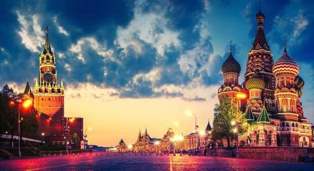 Москва оказалась основным инвестором Киева