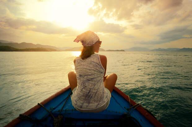 7 знаменитых путешественниц, доказавших, что женщины могут всё