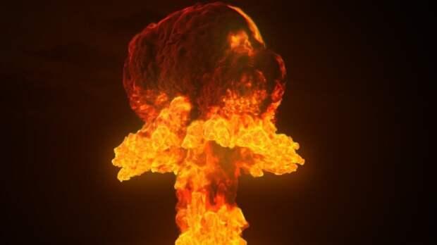 В США объяснили, почему планы Киева создать ядерное оружие обернутся фиаско