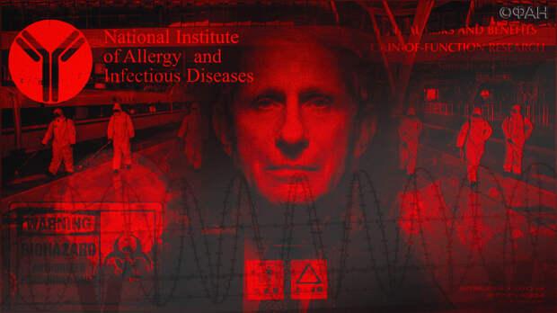 «Биология войны»: создатель коронавируса может быть «главным борцом с COVID-19» в США