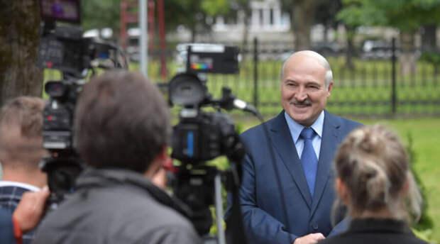 Лукашенко рассказал о предложениях со стороны Путина по Донбассу и кое-что понял