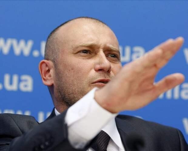 Запас прочности Украины — до конца года, дальше - распад