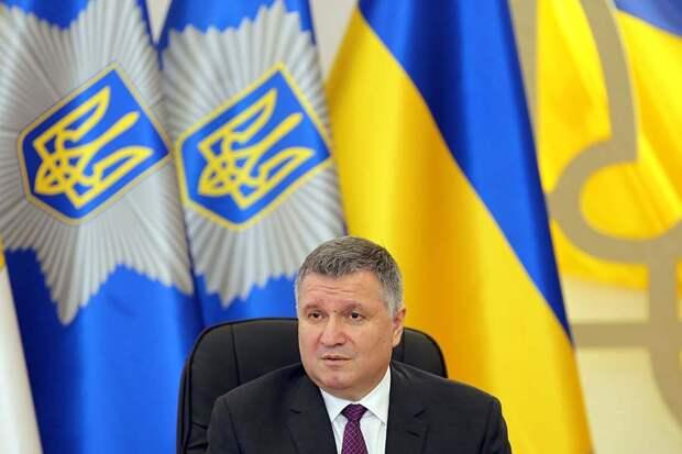 Глава МВД Украины призвал граждан не бояться госпереворота