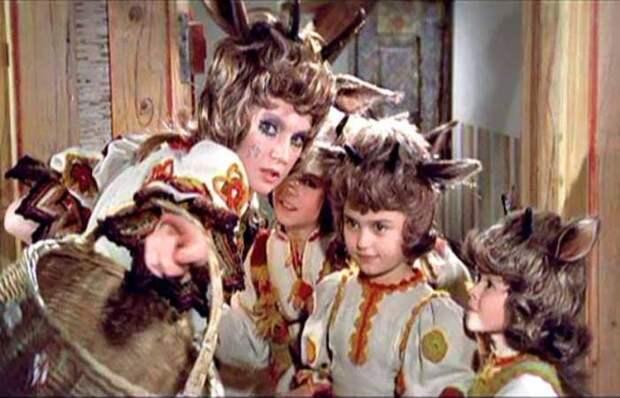 Кадр из фильма *Мама*, 1976 | Фото: kino-teatr.ru